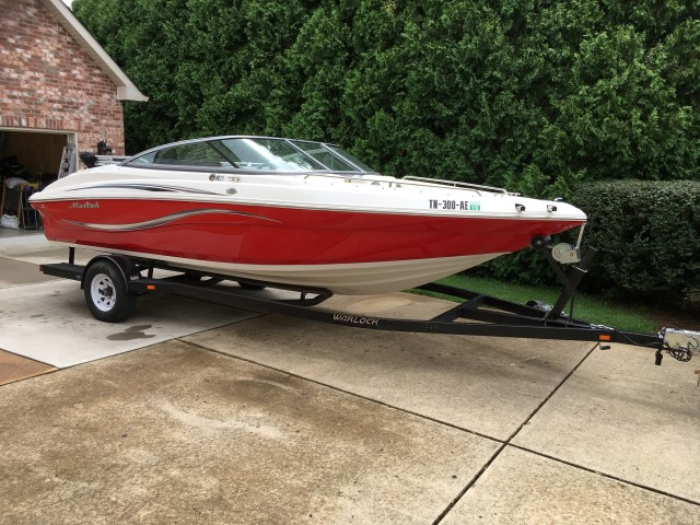 Ski, Boat, Auction, Estate, Mariah, For Sale, Online, Comas, Montgomery