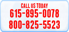Call us today 615-895-0078 or 800-825-5523