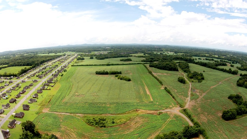 Absolute Land Auction 500 Acres In Rutherford County