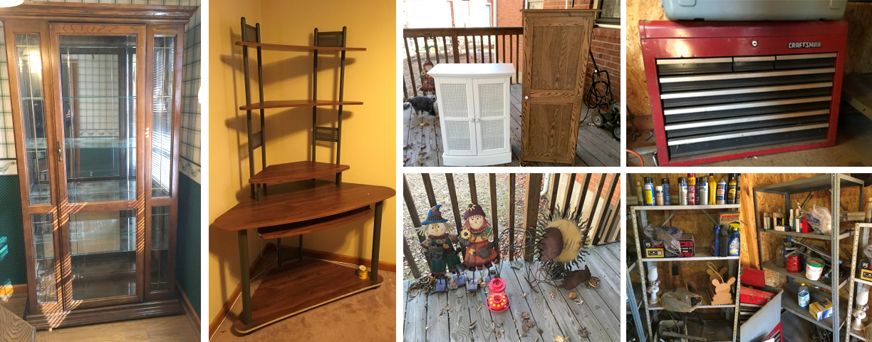 Personal, Property, Estate, Sale, Furniture, Tools, Housewares, Decor, Auction, Comas, Montgomery, Nashville, Tennessee
