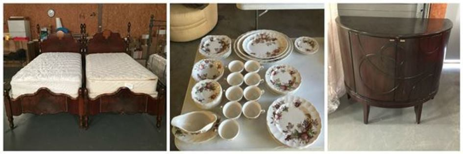 Two Exclusive Personal Property Estate Auctions Taylor