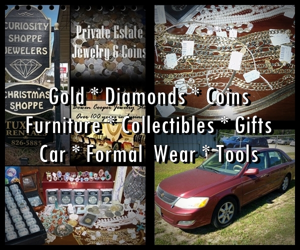 Private Estate & Jewelry Store Liquidation