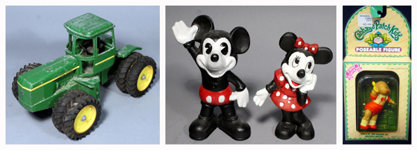 Mickey Mouse Cartoons John Deere Tractors : Get your bidding done auction won mayo