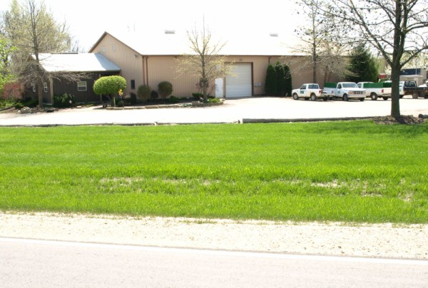Sillwell kansas real estate auction ending april 21 for 4000 sq ft steel building