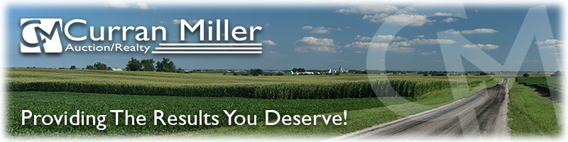 Curran Miller Auction Realty Evansville, Indiana Auction