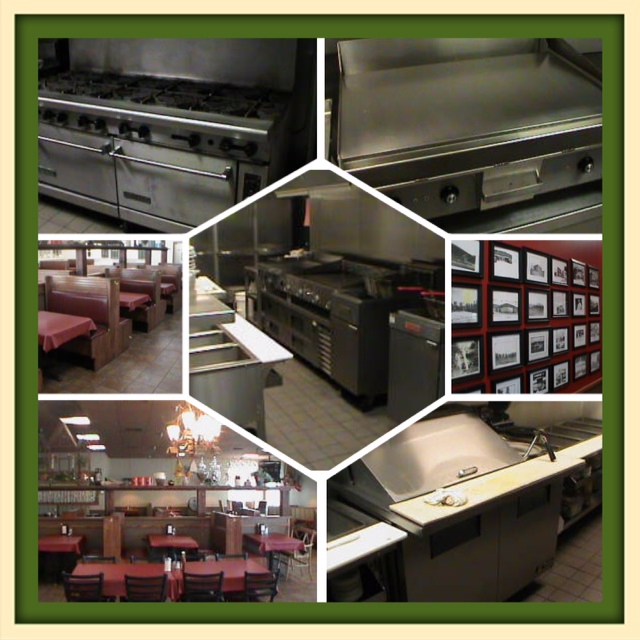 Jerico Equip - Food Service Equipment Supplies Since 1961