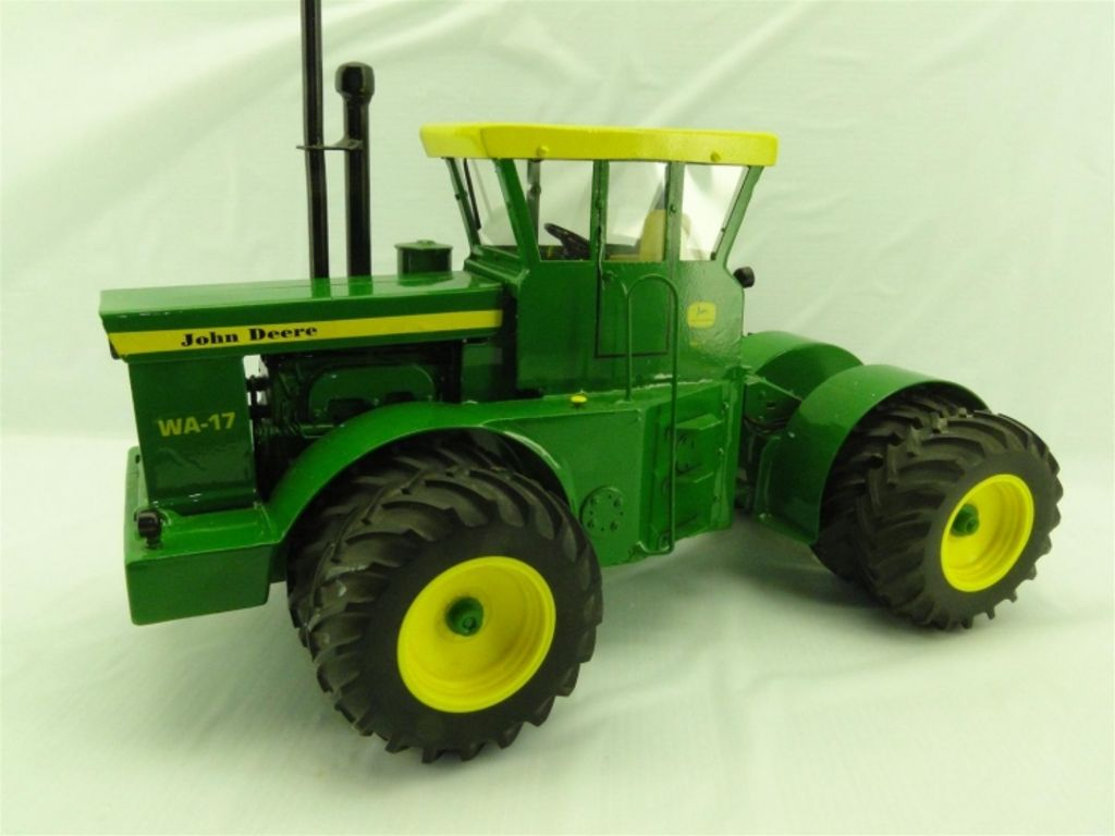 Dave Miller Farm Toy Collection