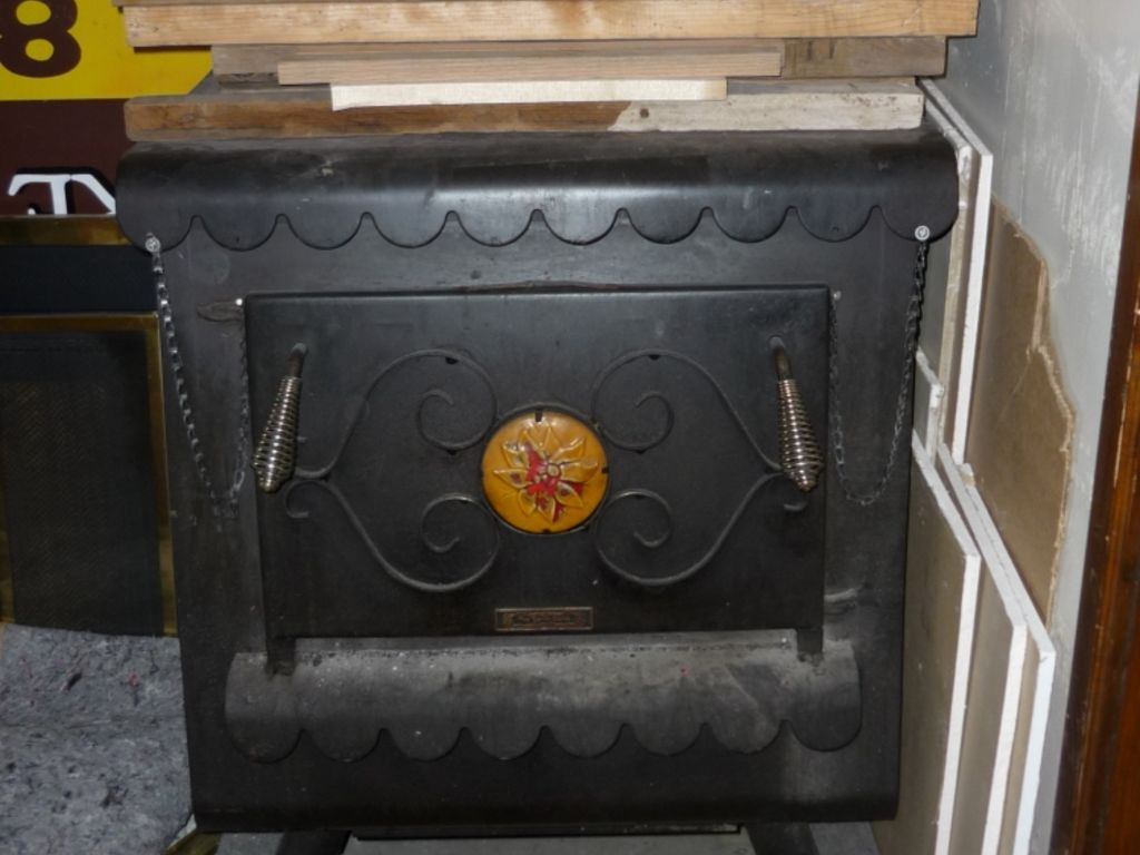 Cambell S Stoves Business Liquidation Butler Missouri