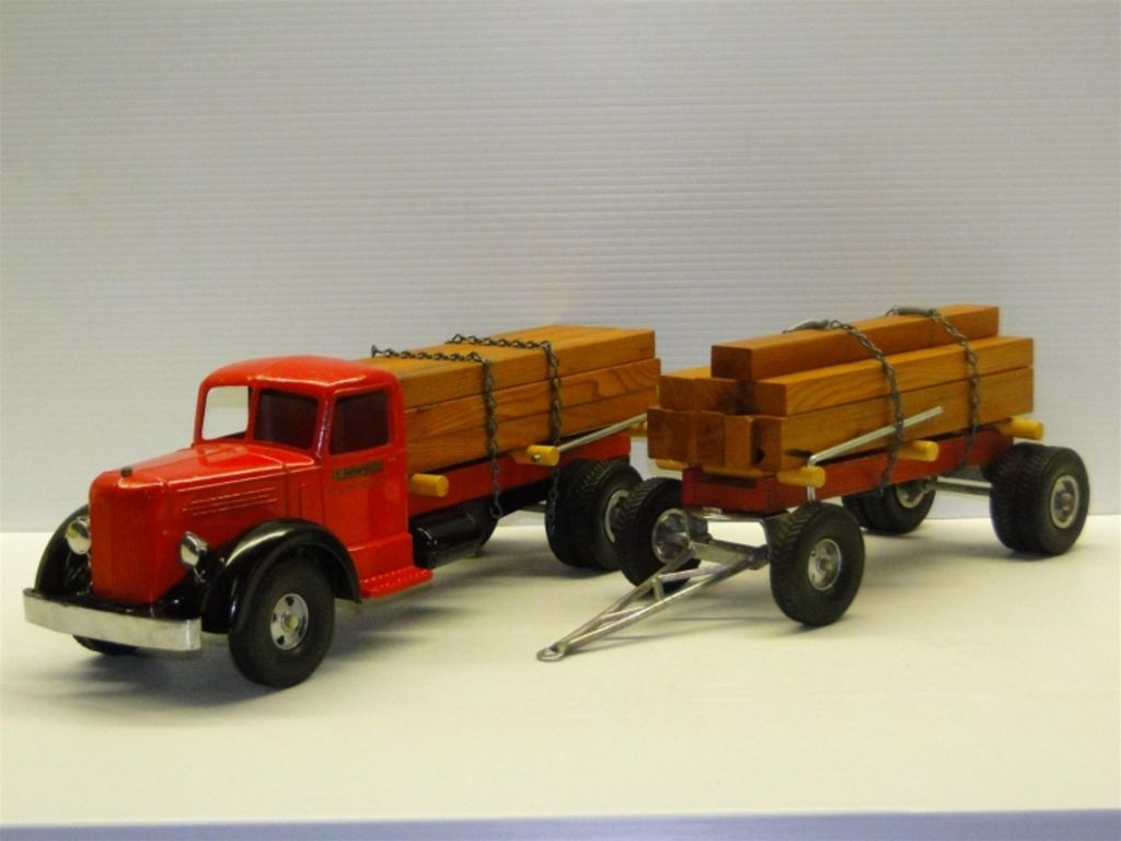 National Toy Truck N Construction Auction 2012