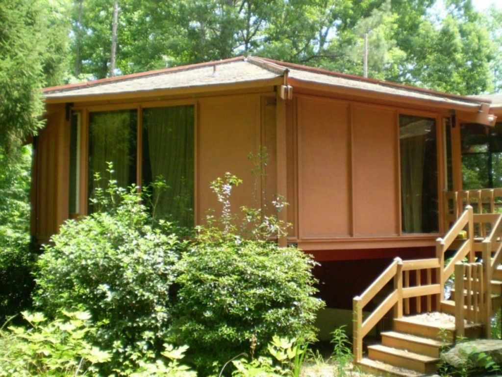 Topsider octagonal modular home kits auction - Design your own mobile home online ...