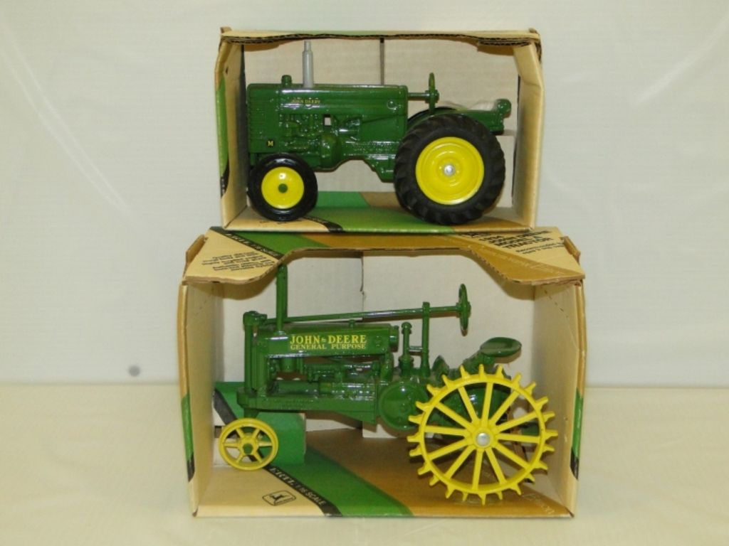 eastern iowa farm toys trucks collectables olo 2 featured thumbnail