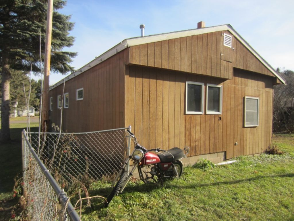 Mobile Homes Two Car Garage : West central auction company single wide mobile