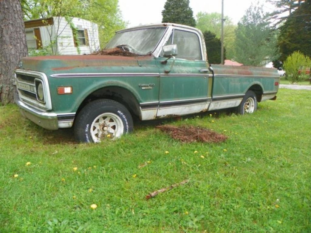 tateville personals 1993 chevy suburban 2500 - $1300 (statesville) i have a 1993 chevy suburban 2500 2 wheel drive it has 336,000 miles but motor was rebuilt at 225,00 so the rebuilt motor has 110,000 on it front has been redone tires a 1 year old interior fair need tlc asking 130000 needs heater core .