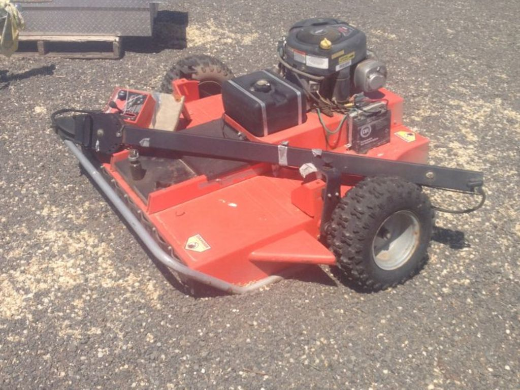 Ryno Auctions L L C  - Twin Firs Turf, Inc  & Others Auction