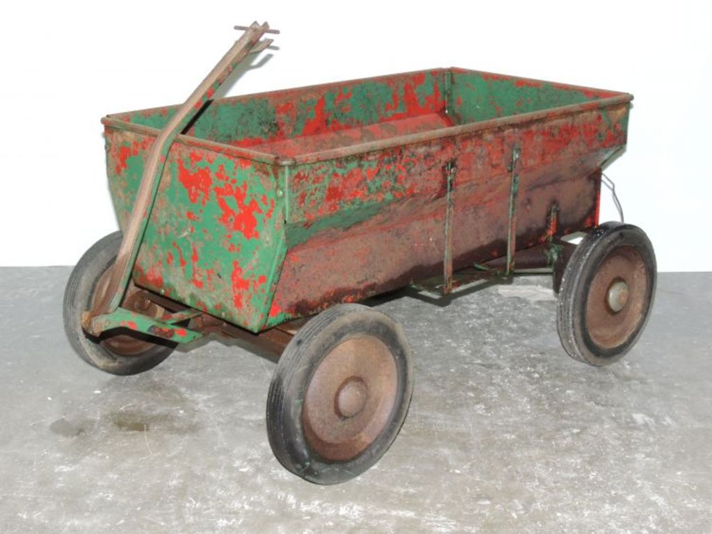 Toys For Trucks Greenville : Th annual aumann antique tractor toy auction friday