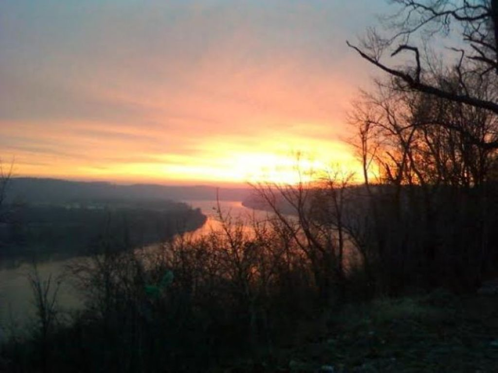 Beckort Auctions Llc Ohio River View Absolute Real
