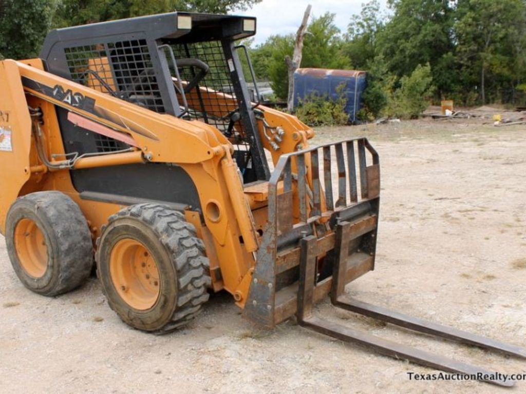 case model 60xt skid steer service manual
