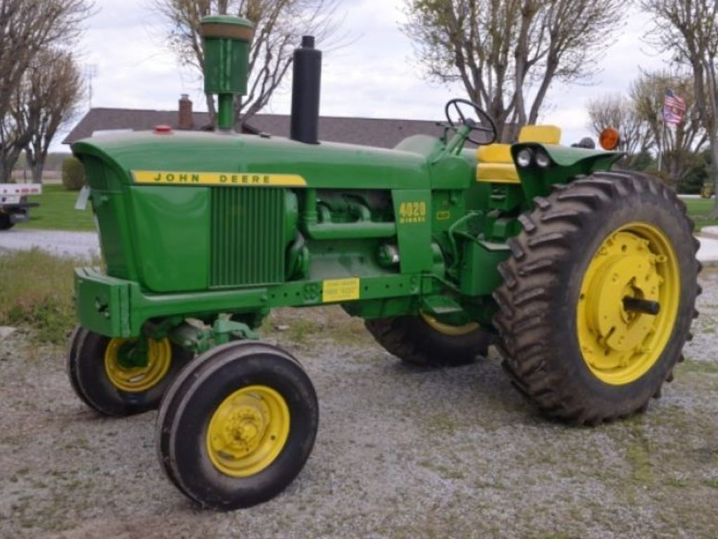 Junior Pedal Tractors Antique : Ford brothers inc stanley bull antique tractor and