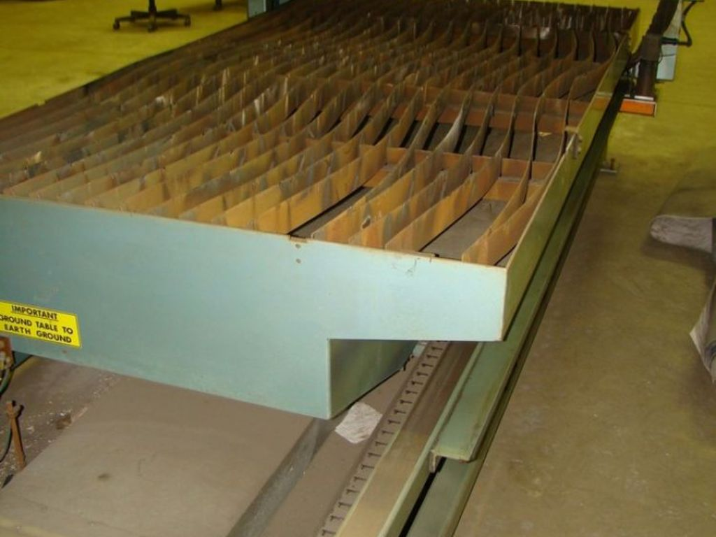 Sheet Metal Fabrication Roofing Trucks Auction