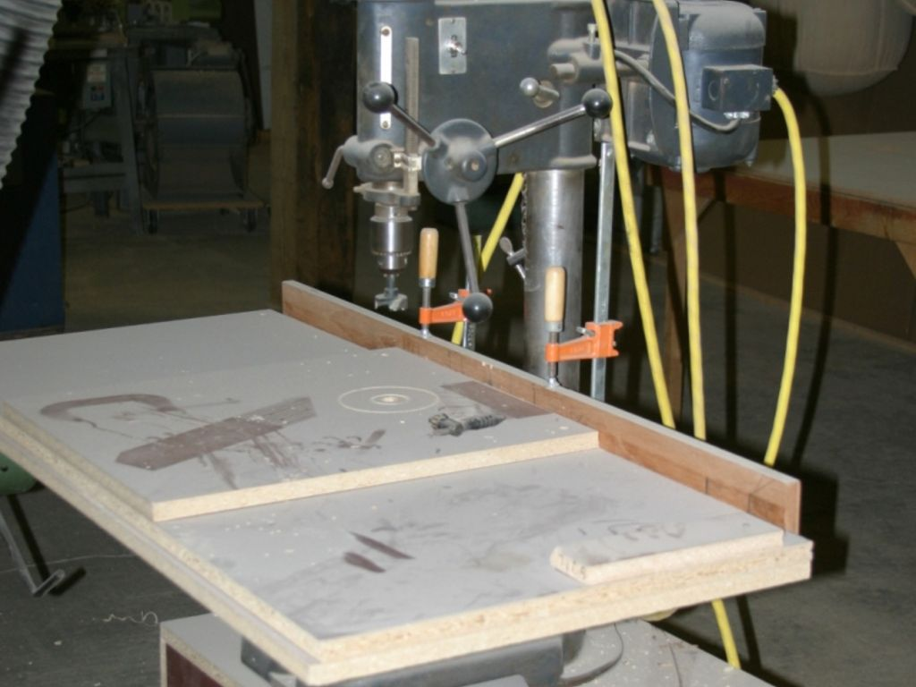 Ron Ramsey Auctions Woodworking Machinery Online Only Auction