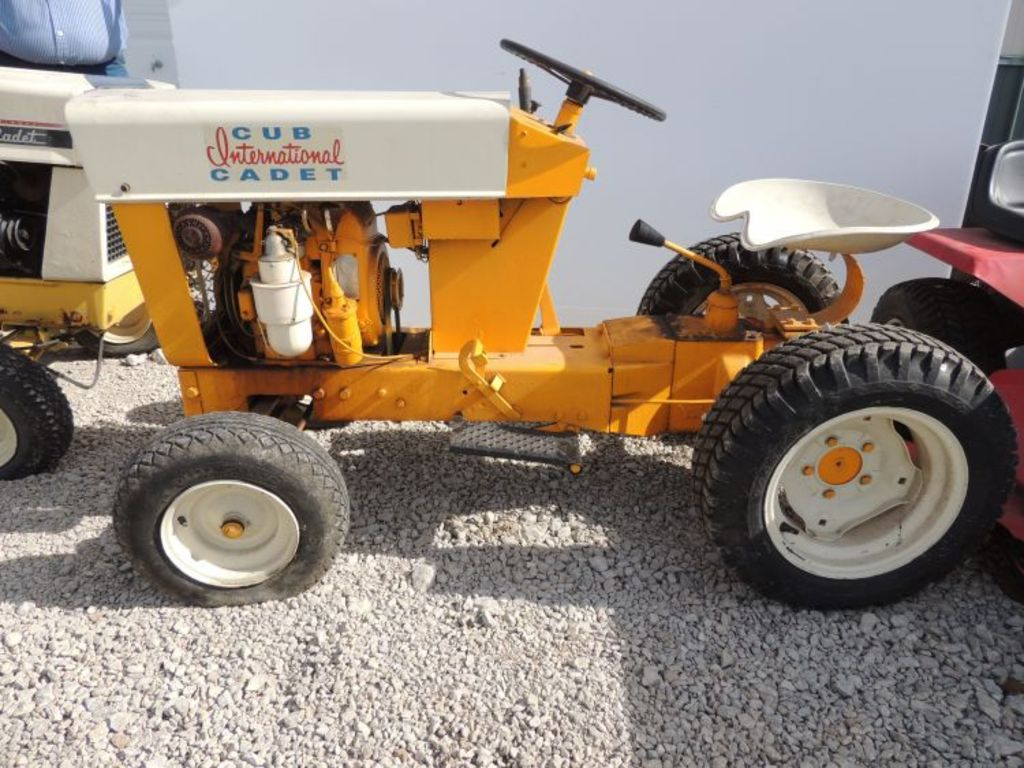 Aumann Auctions Inc 20th Annual Antique Tractor Auction