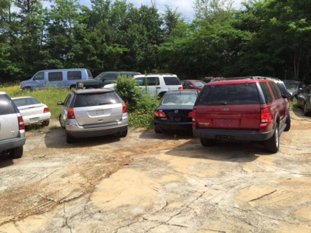 Car Auction In Forest Park Ga