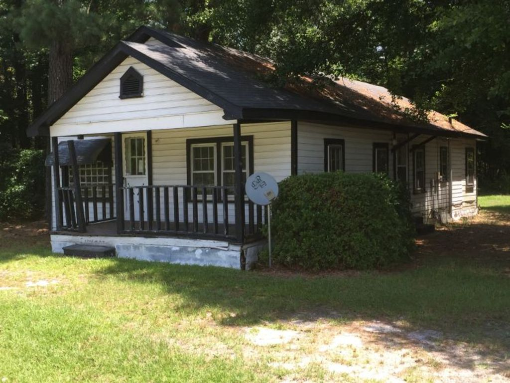 Sampson County Personal Property Tax Records