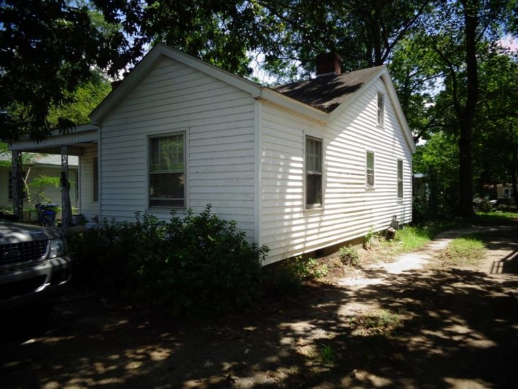 Court Ordered Auction 2610 Cabin Branch Road Kinston