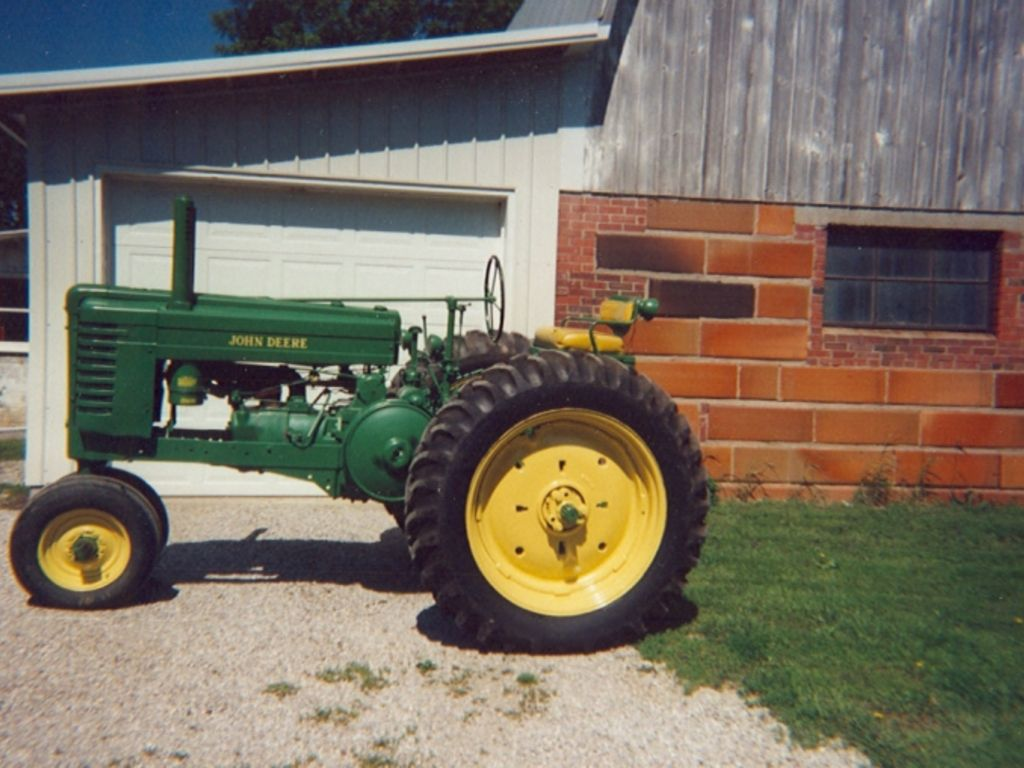 Antique Tractors In Ohio : Mayo auction realty gary skaggs jim baltzly ohio