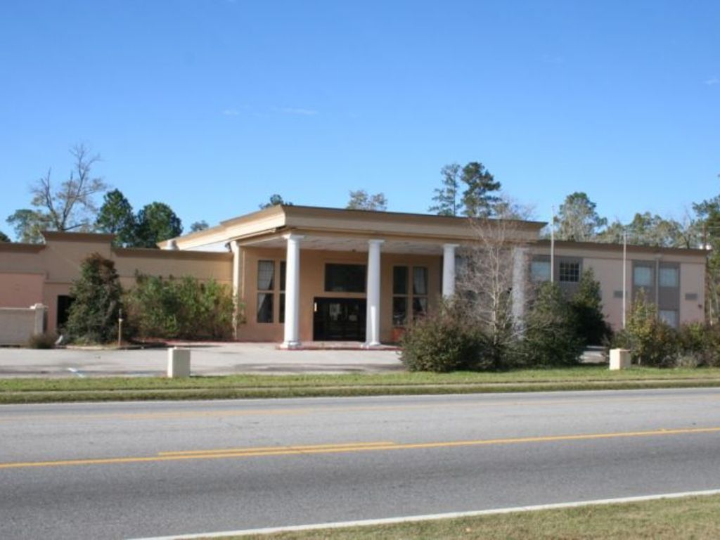 See S For Hotels Motels In Or Near Evergreen Al Alabama Hotel Descriptions Map Of Brewton 36426