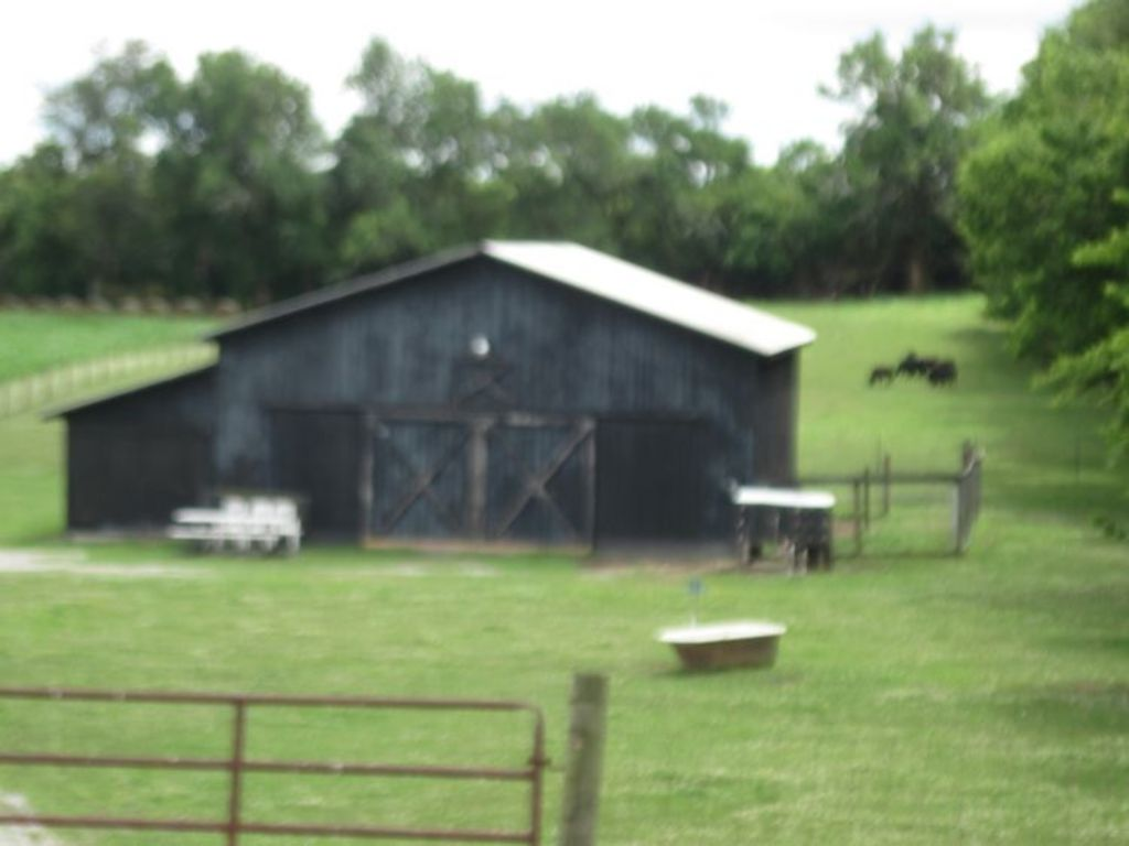 Two story home with basement four stall horse barn for Four stall horse barn