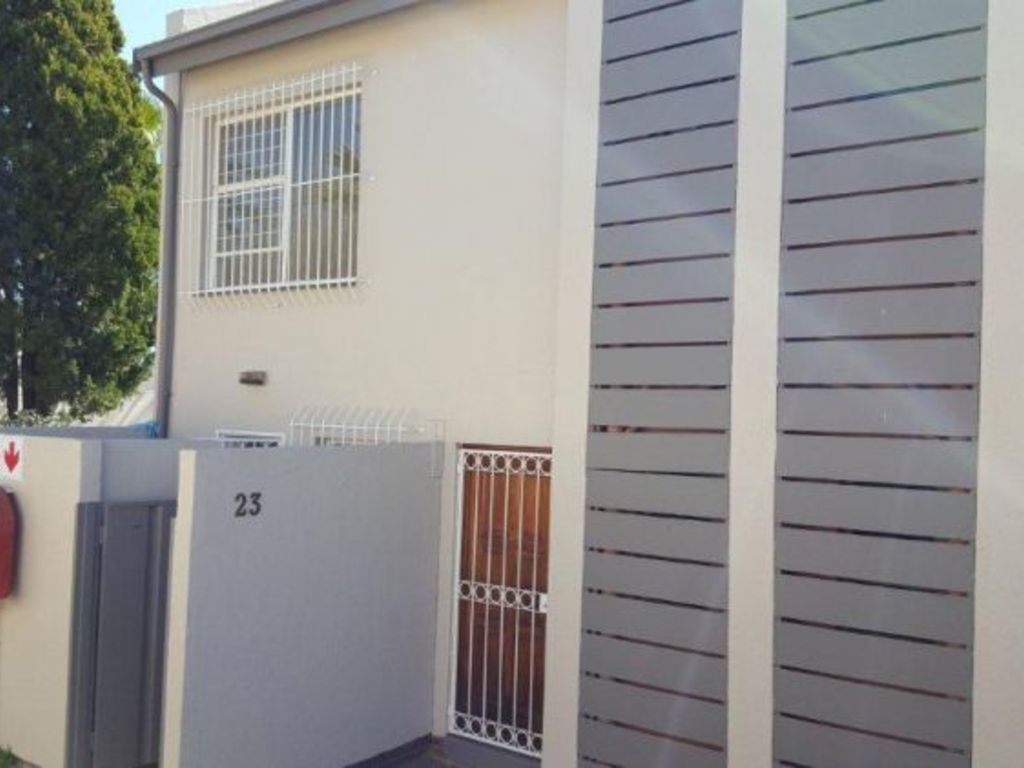 3 Bedroom Apartment In A Secured Complex Estate Number