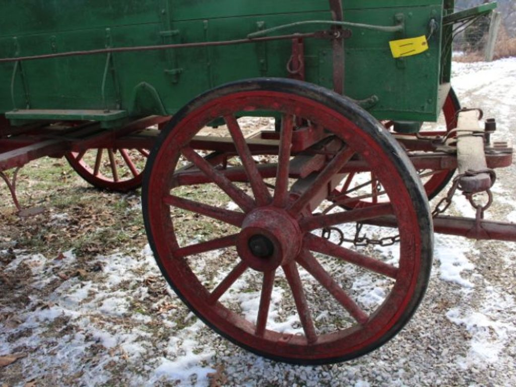 Alexander Auctions Amp Real Estate Sales Owensboro Wagon