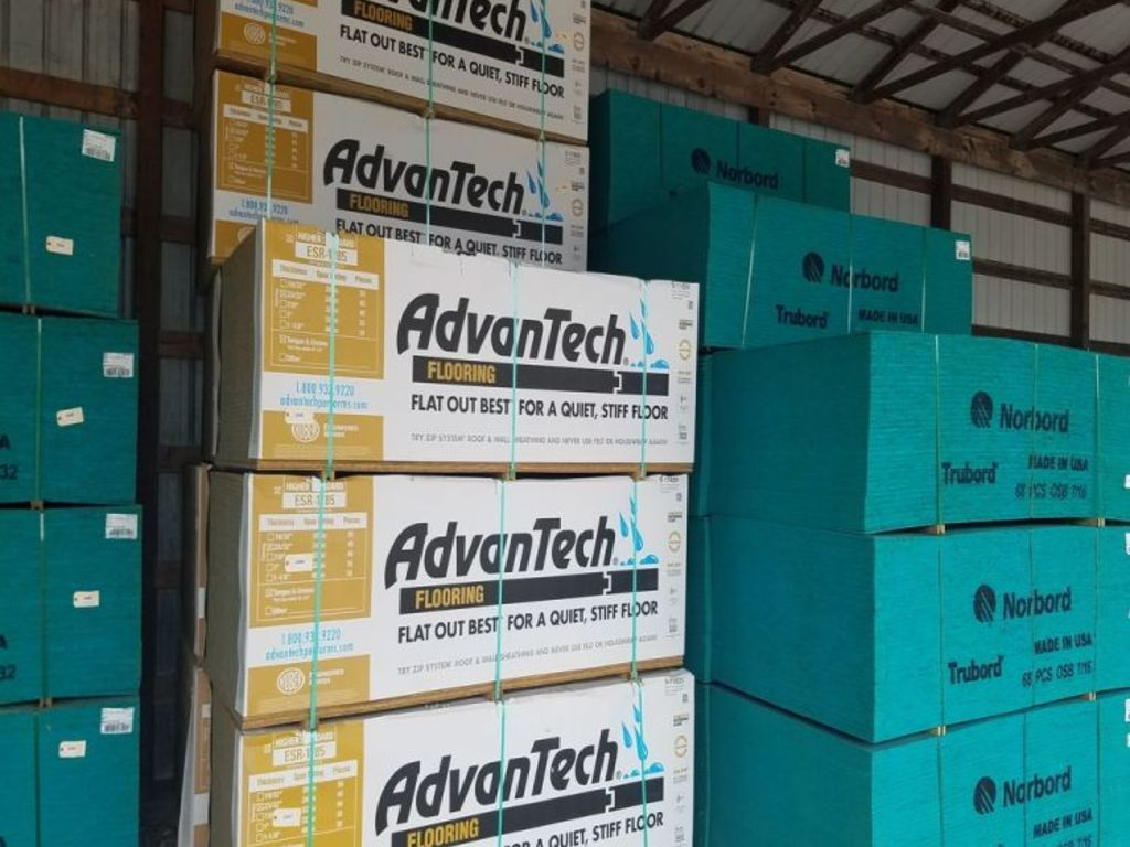 Beckort auctions llc square deal lumber inventory for Decking boards glasgow