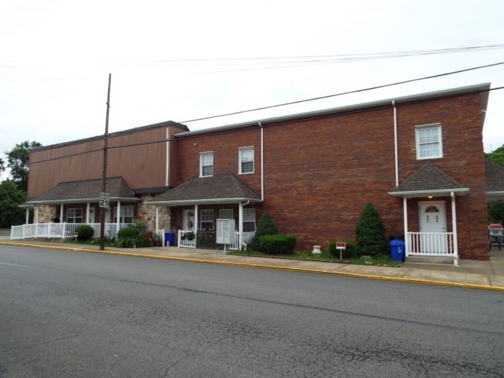 Apartment Building Auctions meehan income producing apartment building & storage units