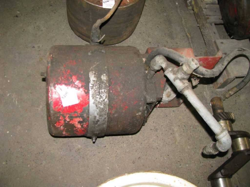 540 Pto Hydraulic Pump : Char lynn rpm pto driven hydraulic pump