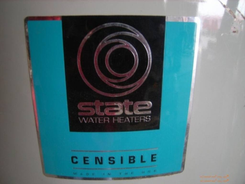 State Water Heater Censible Manual