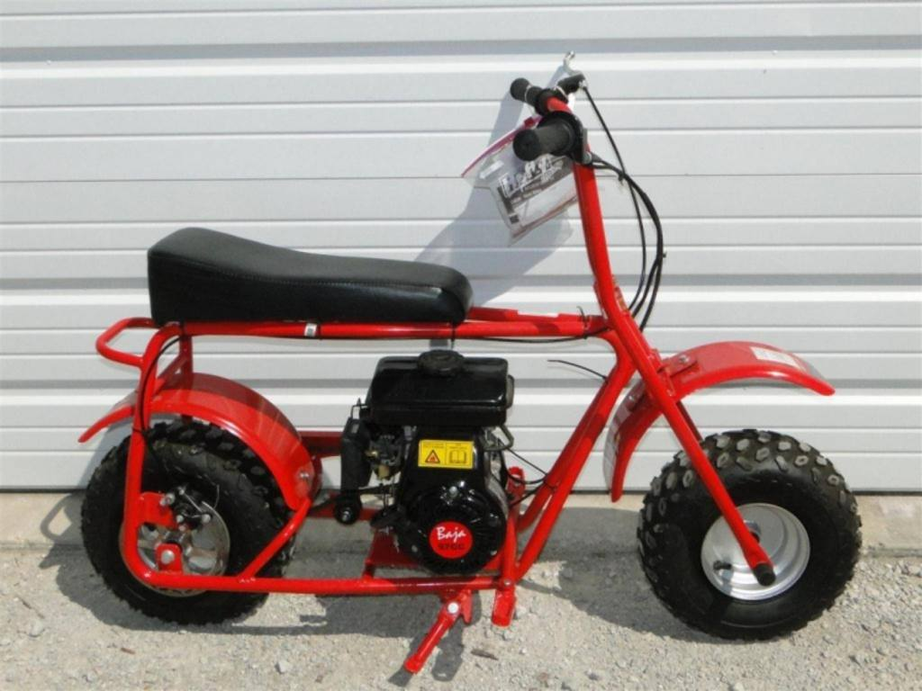 baja motorsports doodle bug db30 mini bike. Black Bedroom Furniture Sets. Home Design Ideas