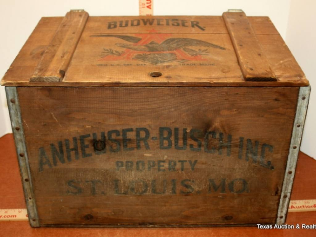 anheuser busch and campbell taggart case Large or extraordinary debt many acquirers in addition to anheuser-busch: a case example anheuser-busch acquired eagle snacks and campbell taggart with a.
