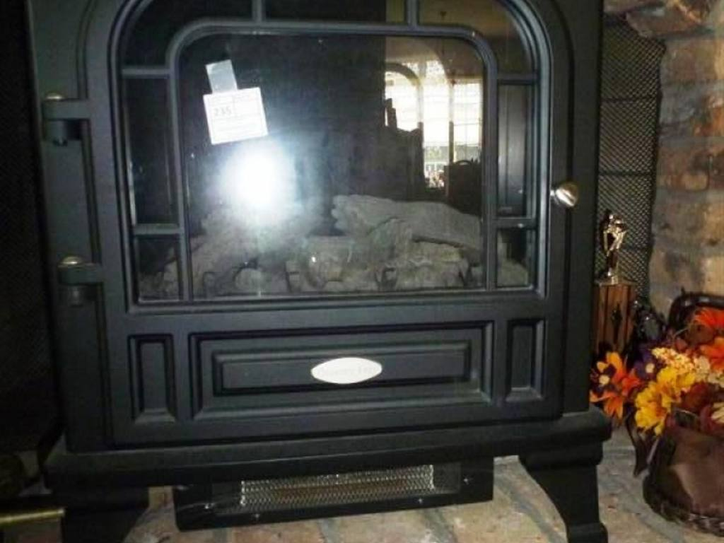 Twin Star International Chimney Free Electric Fireplace
