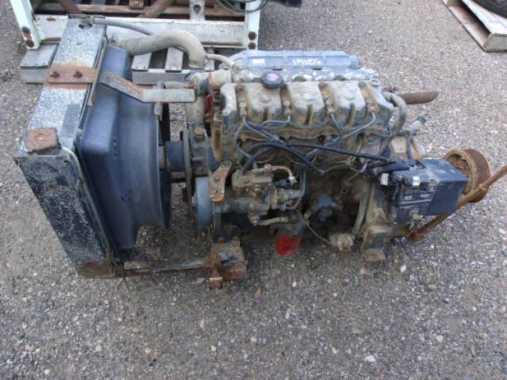 Banks Vm Motori 630t V6 Diesel Engine Html Autos Post