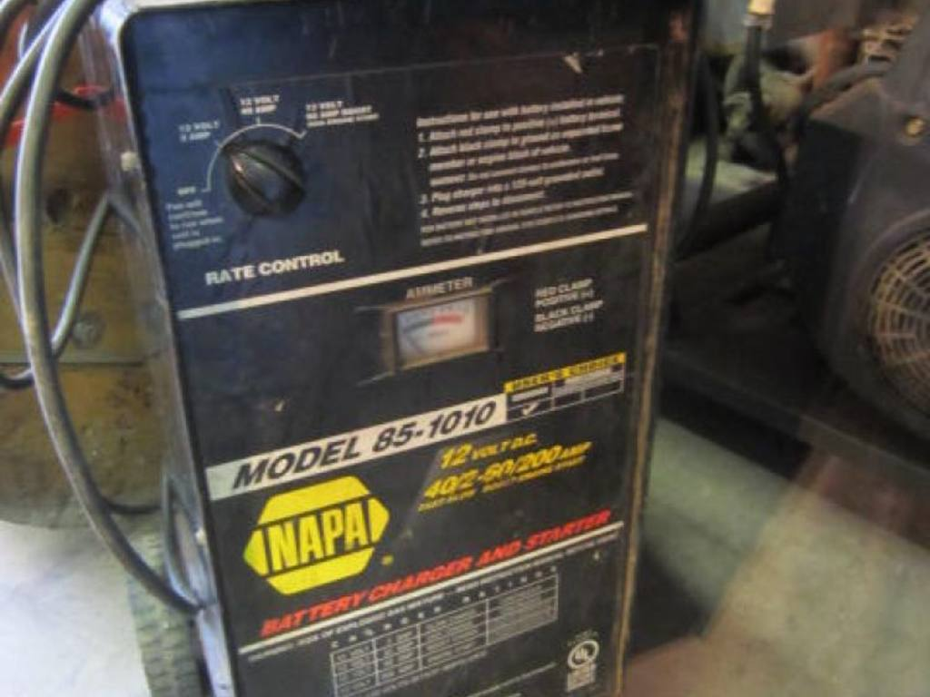 Napa Battery Charger Wiring Diagram : Land rover discovery tdi engine diagram water pump