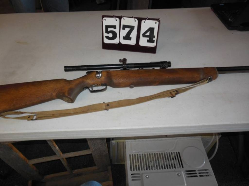 Mossberg 22 Rifle Models Mossberg Model S45a 22 Short