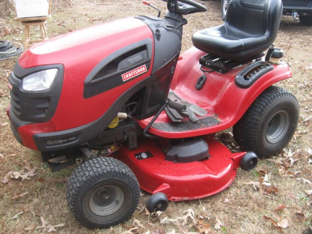 Sears Craftsman Lt4000 Manual Free Wiring Diagram For You Riding Mower Lookup Beforebuying Owners Lt 4000