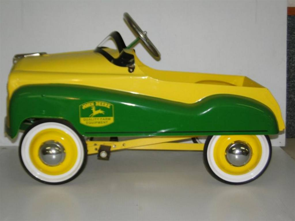 Catalog: Jerry Gleespen & Richard Zinke Online Only Toy Auction