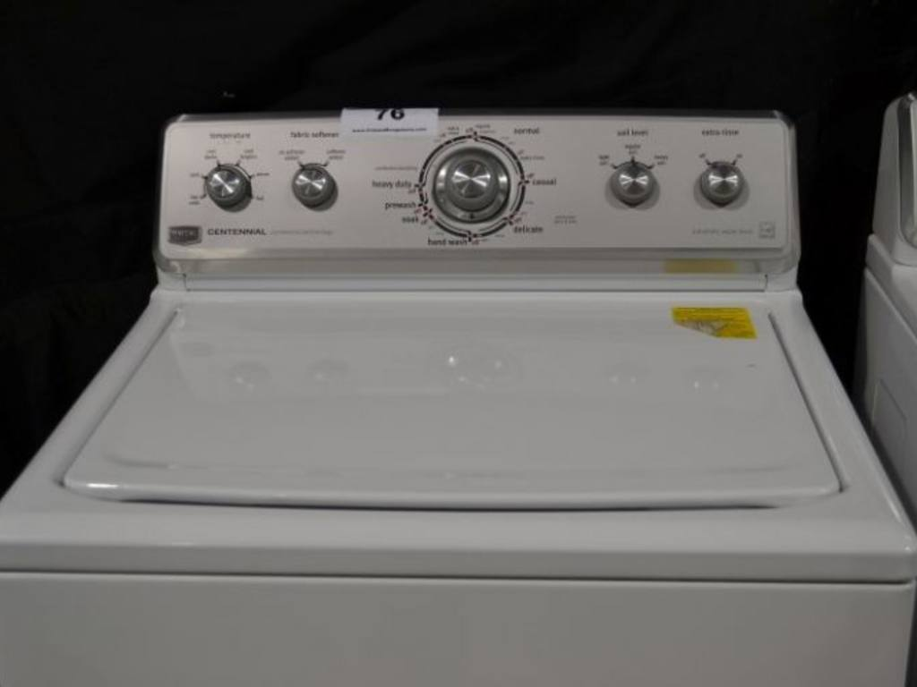 Maytag Washer Front Load Washers Download Free Pdf For