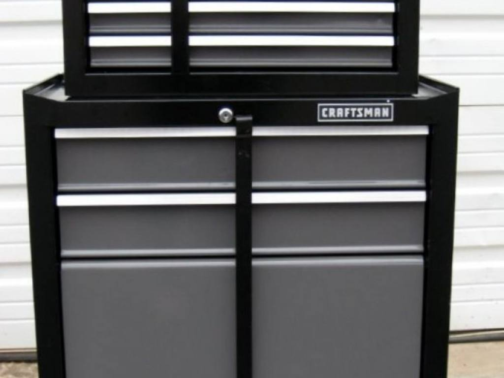 Sears Craftsman Rolling Tool Chest