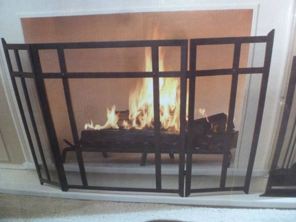 craftsman style fireplace screens 28 images custom fireplace
