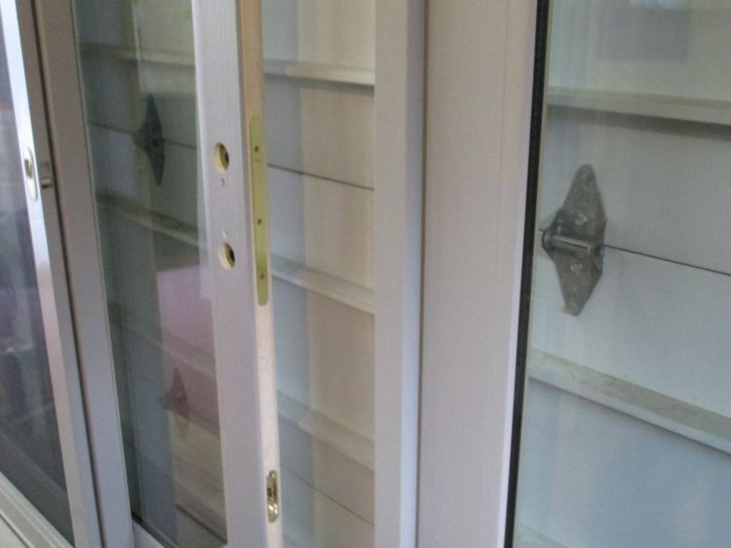 Peachtree sliding door replacement parts peachtree prado for Peachtree entry doors