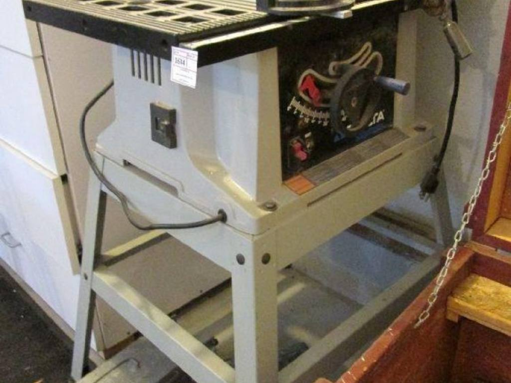 Delta Shopmaster Scroll Saw Shopmaster - Lookup Be...